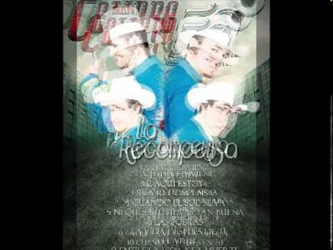 Calibre 50 CD La Recompensa 2013