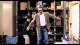 Mr. Baseball (1992) - Official Trailer