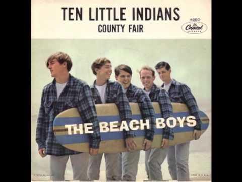 Beach Boys - County Fair