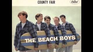 Watch Beach Boys County Fair video
