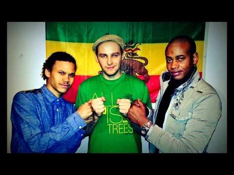 Stick Together - Shumba Youth, MadMajk, Shaun Michael - 2013