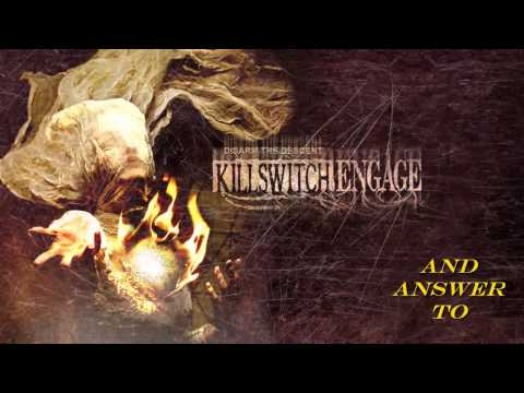 Killswitch Engage - The Call