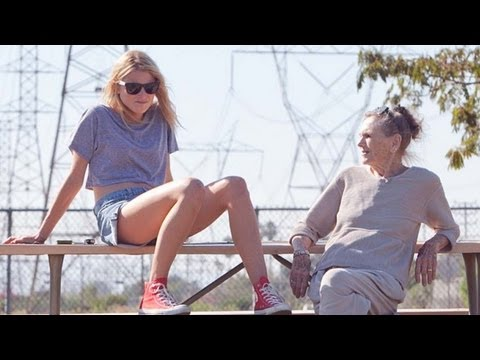 STARLET Movie Trailer (Dree Hemingway )