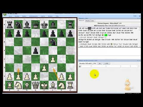 aperturas de ajedrez bird para chessbase rybka y fritz
