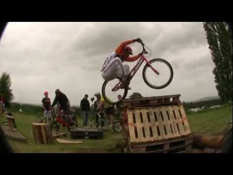 Tarty Days Bike Trials Festival 2011