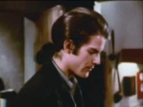 Crawlspace Trailer 1972