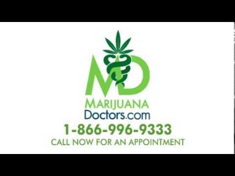 First Marijuana Commercial Debuts on Major Network