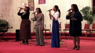 9-23-2012 Sunday Morning Praise & Worship Service