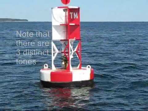 bell buoy gong buoy whistle buoy and klingons youtube