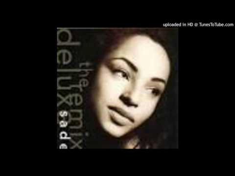 Sade - Feel No Pain (Nellee Hooper Remix)