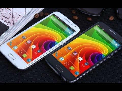 Star S4 Smartphone Android 4.2 Quad Core MTK6589 1GB RAM 8GB ROM Tela IPS 5.0 Polegadas