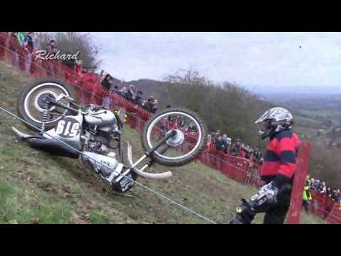 Red Marley 2010 Hill Climb