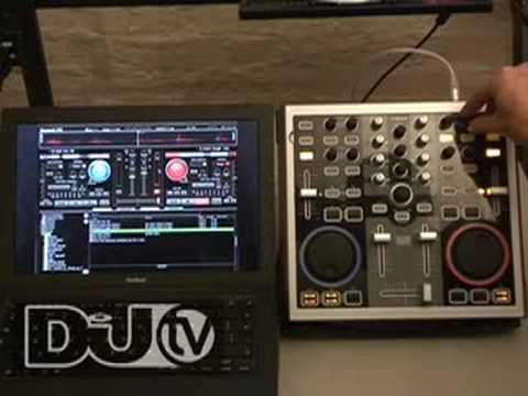 NUMARK TOTAL CONTROL DJ CONTROLLER DRIVER