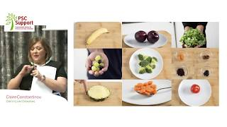 Claire Constantinou - Diet in Liver Diseases