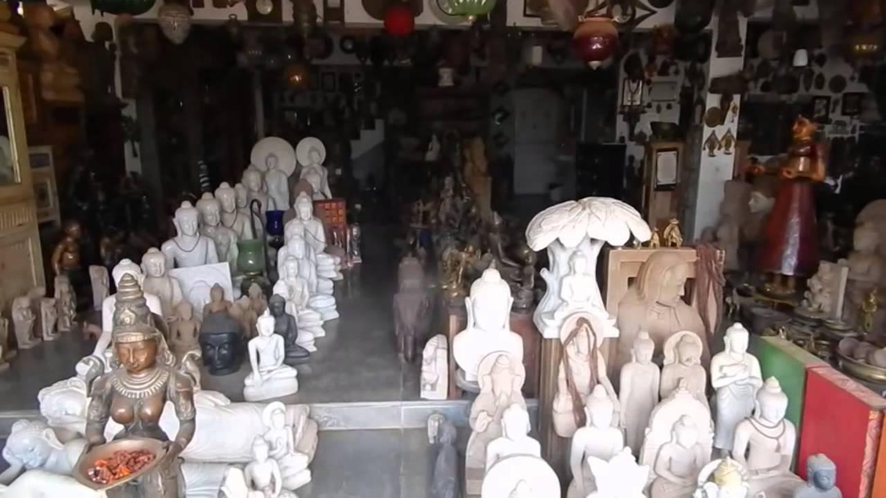 Arts Goa Buddha Arts Goa Part 1