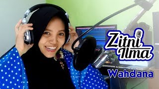 Zitni Ilma - Wahdana