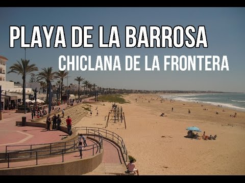 playa de la barrosa (chiclana de la frontera)