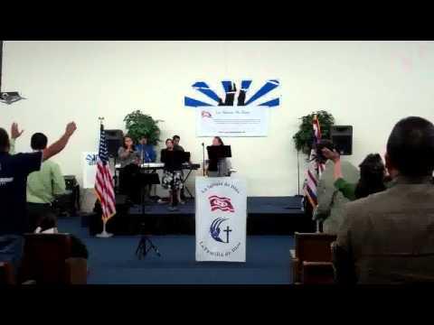 Campana Regional de la Escuela Dominical 2012 Oxna