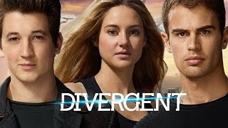 9 Things You Didn't Know About Divergent