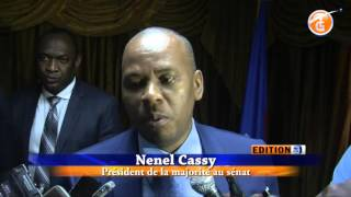 News JEUDI 28 AVRIL 2016 Port-au-prince Haiti