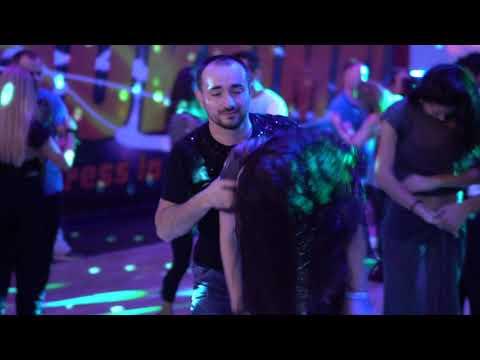 ZoukTime2018 Social Dances v45 TBT ~ Zouk Soul