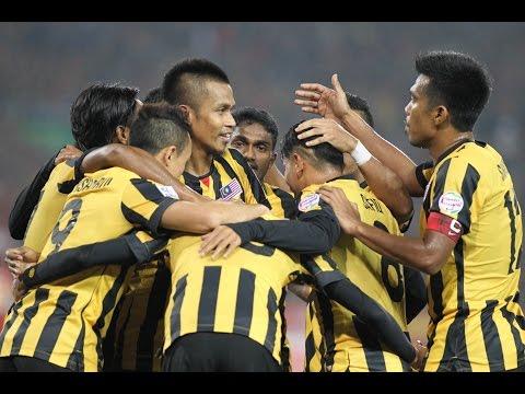 Vietnam vs Malaysia: AFF Suzuki Cup 2014 - Semi Final (2nd Leg)