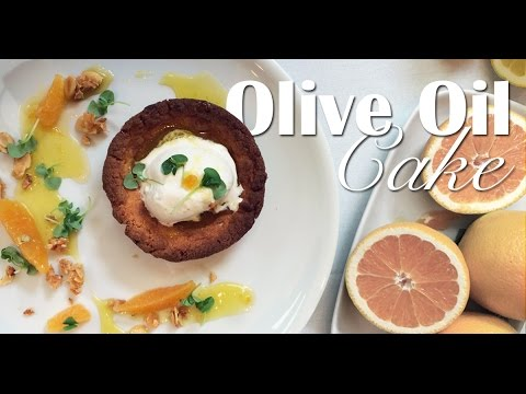 Olive Oil Cake Recipe For the Holidays   Get the Dish