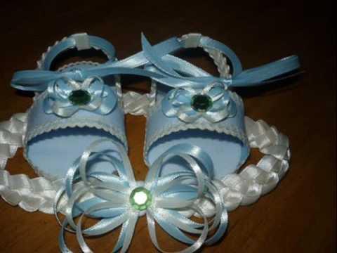 sandalias para bebes / babies sandals