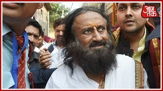 Download Sri Sri Ravi Shankar Returns From Ayodhya With No Outcome Over The Dispute 3Gp Mp4