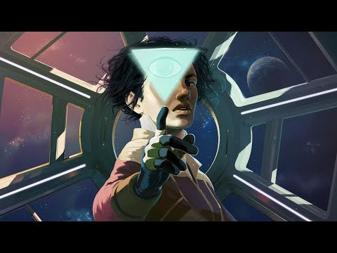 Tacoma – Game Movie (All Cutscenes / Story Walkthrough) 1080p HD