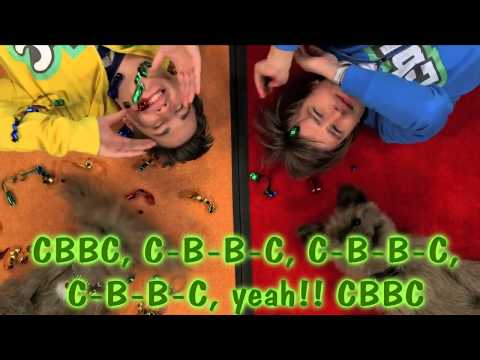 cbbc wednesday song lyrics