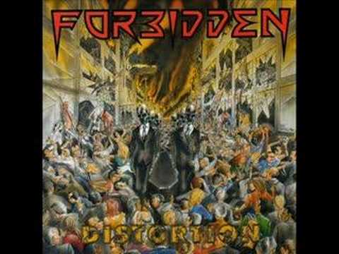 Forbidden - Mind
