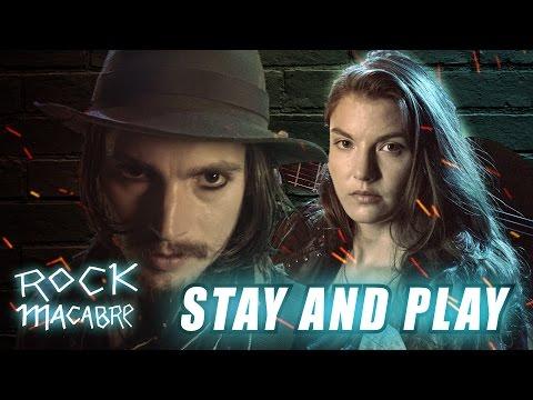 FrenchNerd & Pv Nova - Stay And Play