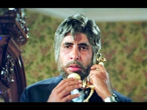 Mahaan - Part 9 Of 12 - Amitabh Bachchan - Zeenat Aman - Superhit Bollywood Movies video