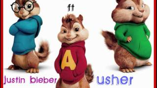 Watch Justin Bieber The Christmas Song (Ft. Usher) video