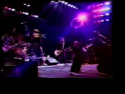 Ian Hunter - Mick Ronson - WE GOTTA GET OUT OF HERE