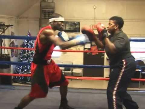 Norfolk Boxing Coach makes 2012 Olympic team - Meet Gloria Peek