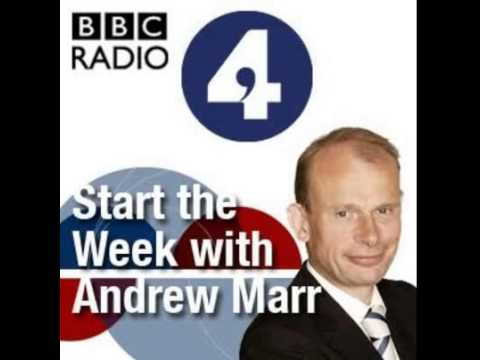 BBC Radio 4 - STW: Life and Fate with Andrey Kurkov, Anthony Beevor and Linda Grant 12 Sept 11