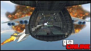 GTA 5 Online (PC) - ЧИТЕРСКАЯ СЕРИЯ! АВТОБУС ГАРРИ ПОТТЕРА! НОВЫЕ ЧИТЫ!