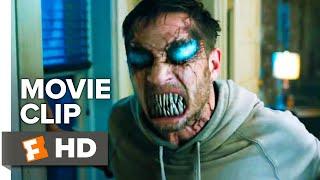 Venom Movie Clip - Rock Out with Your Brock Out (2018) | Movieclips Coming Soon