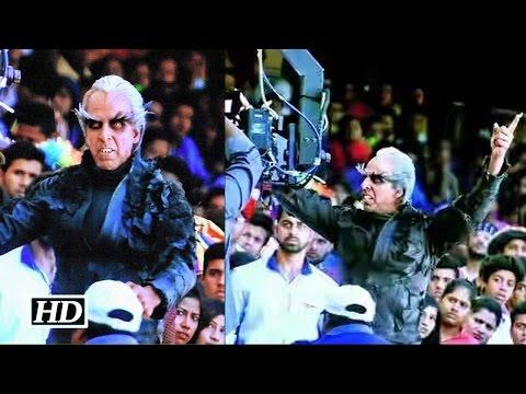 1st Look: Akshay Kumar's Villainous Avatar In Robot 2 - LEAKED thumbnail