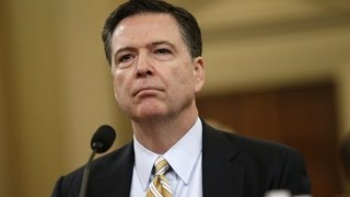 WATCH LIVE: FBI Director James Comey testifies before the Senate Judiciary Committee