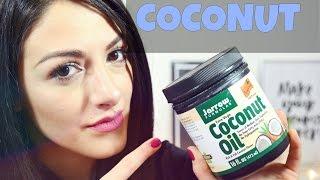 Τα πάντα για το λάδι καρύδας! Coconut Oil
