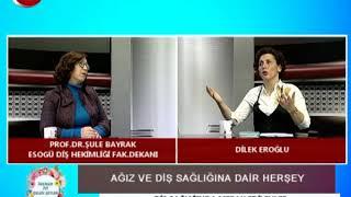 İnsana İyi Gelen Şeyler | Prof.Dr. Şule Bayrak