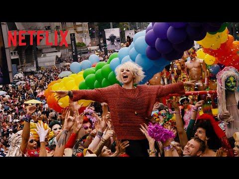Sense8 - Slotaflevering | Releasedatum [HD] | Netflix