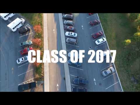Senior Video - AMSA *Class of 2017*