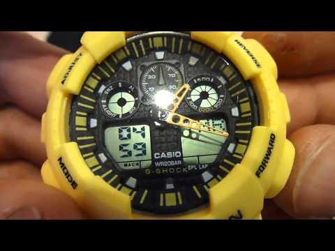подругами настроить часы casio g shock ga 100 дозировка Важно