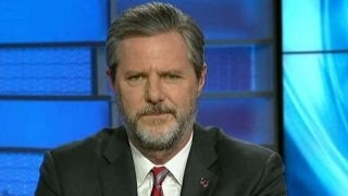 Jerry Falwell Jr. on evangelicals