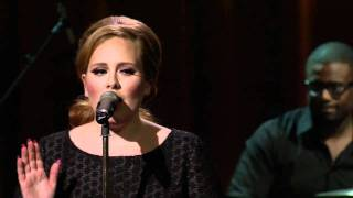 Adele Video - Adele Live (HD)
