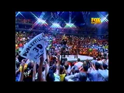Stone Cold Steve Austin Entrance Raw 230701: First Raw After...